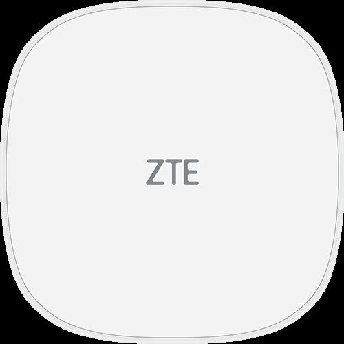 Telekom Speedbox 2 Weiß Oben