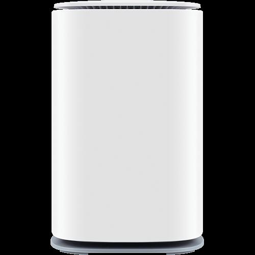 Telekom Speedbox 2 Weiß Seite