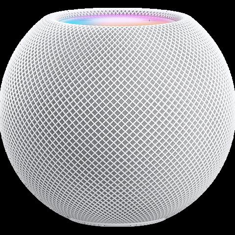 Apple HomePod mini - Weiß 99931524 vorne