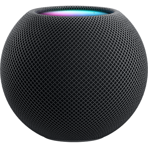 Apple HomePod mini - Spacegrau 99931522 vorne