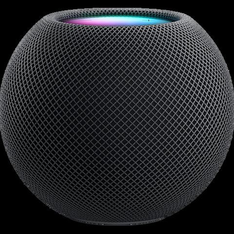 Apple HomePod mini - Spacegrau 99931522 vorne
