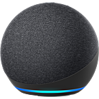 Amazon Echo Dot (4. Gen.) - Anthrazit 99931607 kategorie