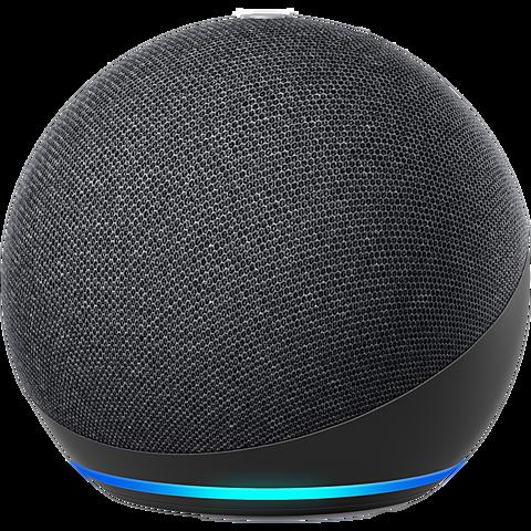Amazon Echo Dot (4. Gen.) - Anthrazit 99931607 vorne