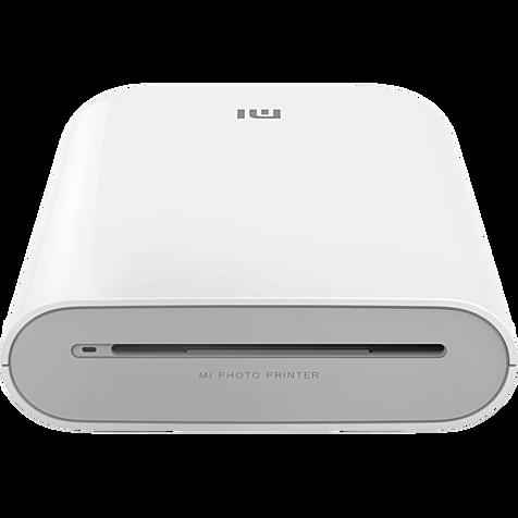 Xiaomi Mi tragbarer Fotodrucker - Weiß 99931653 hero