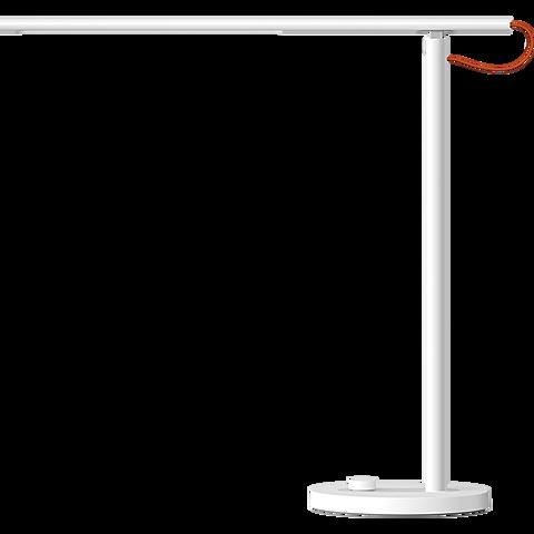Xiaomi Mi Smart LED Schreibtischlampe 1S - Weiß 99931652 seitlich