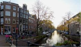 Amsterdam 360 Grad Video