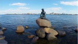Kopenhagen 360 Grad Video