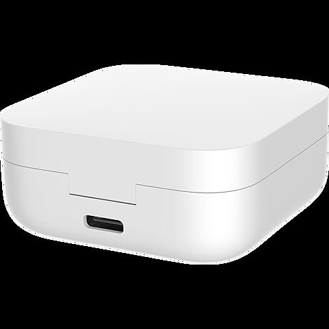 Xiaomi Mi True Wireless Bluetooth-Kopfhörer 2 Basic - Weiß 99931651 hinten