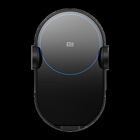 Xiaomi Mi induktives Wireless Kfz-Ladegerät - Schwarz 99931649 hero
