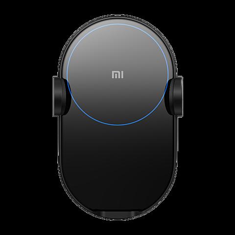 Xiaomi Mi induktives Wireless Kfz-Ladegerät - Schwarz 99931649 vorne