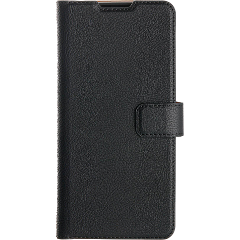xqisit Slim Wallet Selection Samsung Galaxy S20 FE - Schwarz 99931349 hero