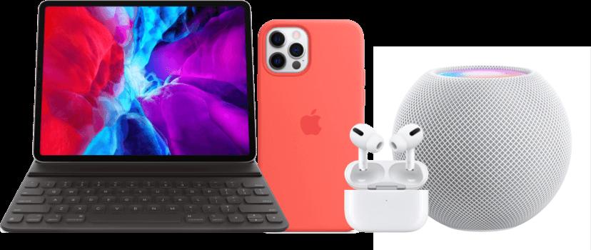 Apple Zubehör entdecken