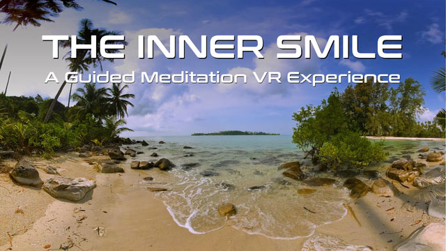 Virtual Reality Relax-Videos - The Inner Smile