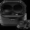JBL Tune 115 TWS In-Ear Bluetooth-Kopfhörer - Schwarz 99931727 vorne thumb