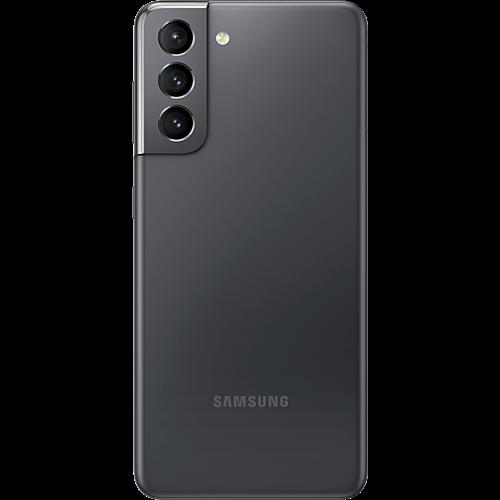 Samsung Galaxy S21 5G Phantom Gray Hinten
