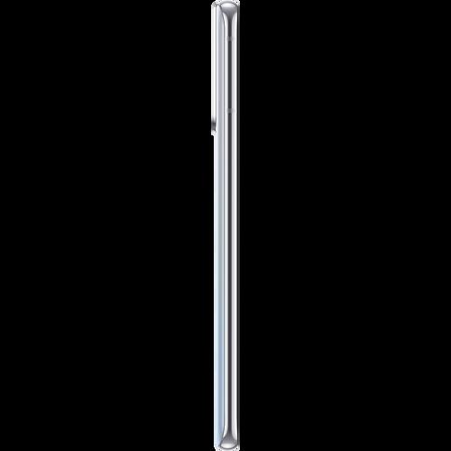 Samsung Galaxy S21+ 5G Phantom Silver Seite
