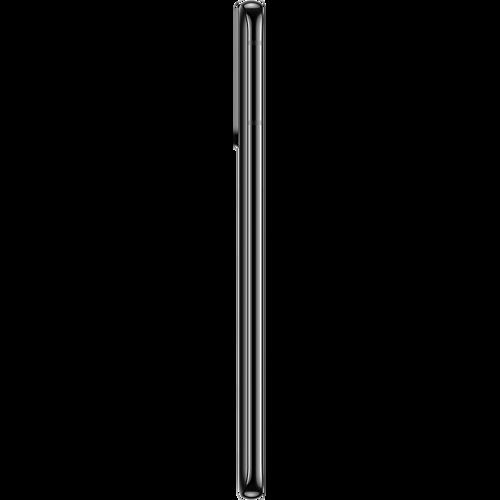 Samsung Galaxy S21+ 5G Phantom Black Seite