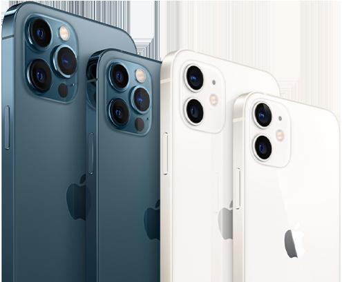 Die iPhone Angebote der Telekom