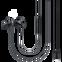 Samsung EO-IC100 In-Ear Kopfhörer USB Type-C - Schwarz 99931746 vorne thumb