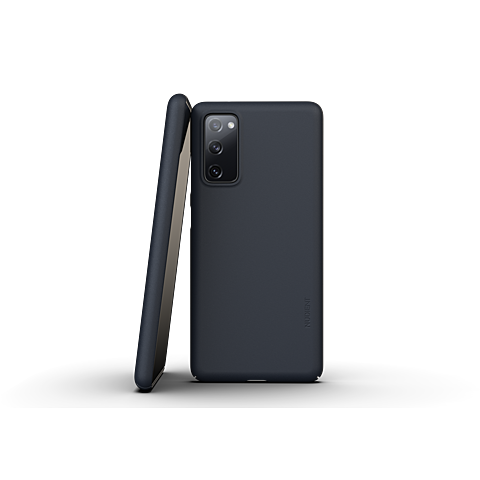 Nudient  Cover V3 Samsung Galaxy S20 FE 99931716 vorne