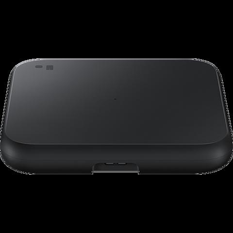Samsung Induktives Wireless Ladpad EP-P1300 - Schwarz 99931739 hinten