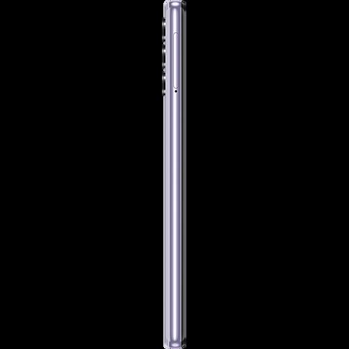 Samsung Galaxy A32 5G Awesome Violet Seite