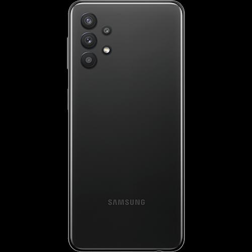 Samsung Galaxy A32 5G Awesome Black Hinten