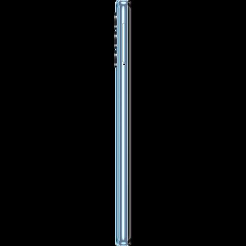 Samsung Galaxy A32 5G Awesome Blue Seite