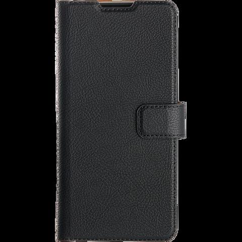 xqisit Slim Wallet Selection Samsung Galaxy S21+ - Transparent 99931777 vorne