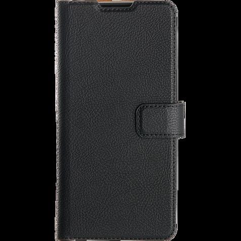 xqisit Slim Wallet Selection Samsung Galaxy S21 Ultra - Transparent 99931778 hero