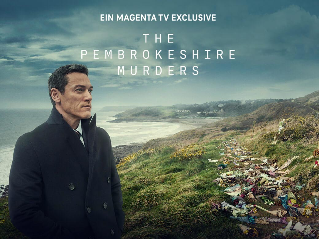 The Pembrokeshire Murders Staffel 1