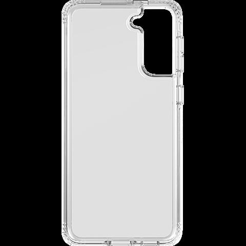 Tech21 Evo Clear Hülle Samsung Galaxy S21 5G - Transparent 99931828 hinten