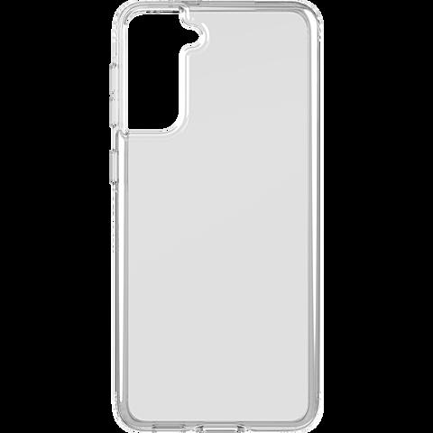 Tech21 Evo Clear Hülle Samsung Galaxy S21 5G - Transparent 99931828 vorne