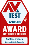AV Test Award - Best Android Security