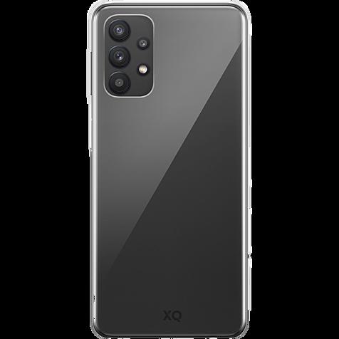 xqisit Flex Case Samsung Galaxy A32 - Transparent 99931822 hero