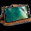 xqisit Slim Wallet Selection Samsung Galaxy A32 5G - Schwarz 99931823 seitlich thumb