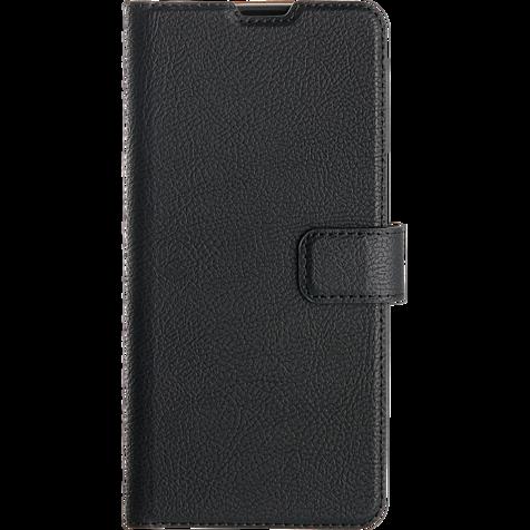 xqisit Slim Wallet Selection Samsung Galaxy A32 5G - Schwarz 99931823 hero