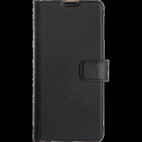 xqisit Slim Wallet Selection Samsung Galaxy A32 5G - Schwarz 99931823 vorne