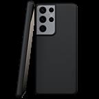 Nudient Cover V3 Samsung Galaxy S21 Ultra - Schwarz 99931721 kategorie