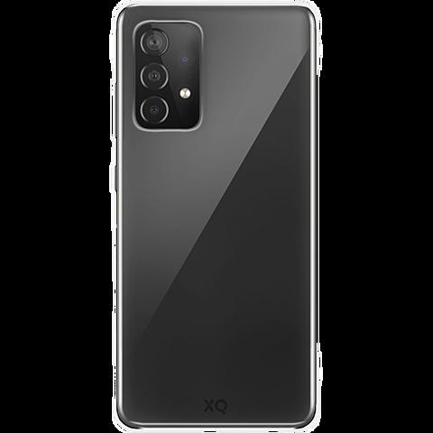 xqisit Flex Case Samsung Galaxy A52 5G - Transparent 99931825 vorne