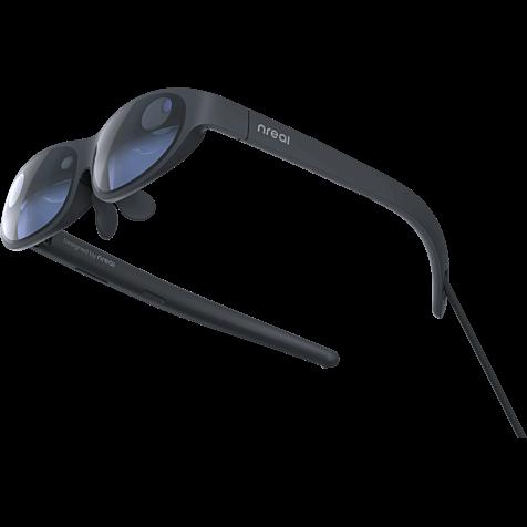 Nreal Light Mixed-Reality-Brille - Schwarz 99932035 hero