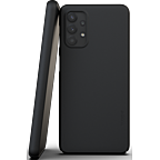 Nudient V3 Slim Cover Samsung Galaxy A32 - Schwarz 99931816 kategorie