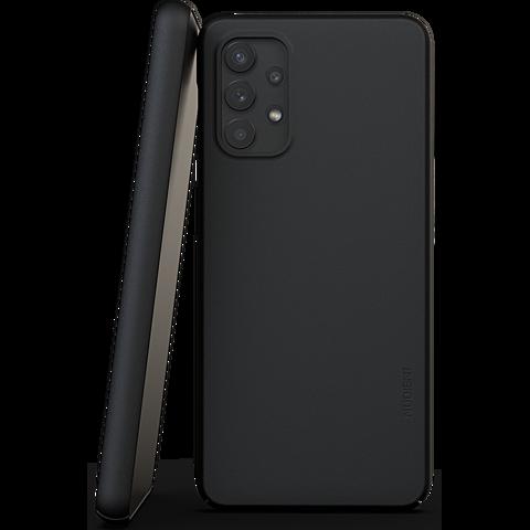 Nudient V3 Slim Cover Samsung Galaxy A32 - Schwarz 99931816 vorne