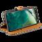 xqisit Slim Wallet Selection Samsung Galaxy A52 - Schwarz 99931826 seitlich thumb