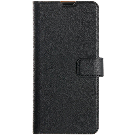 xqisit Slim Wallet Selection Samsung Galaxy A52 - Schwarz 99931826 hero