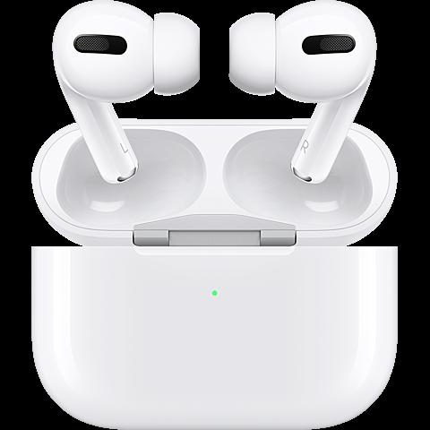 Apple AirPods Pro - Weiß 99930111 vorne