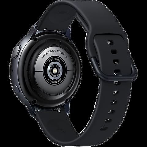 Samsung Galaxy Watch Active2 - Aqua Black 99932028 hinten