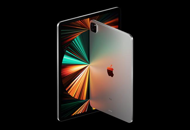 Das iPad Pro erleben