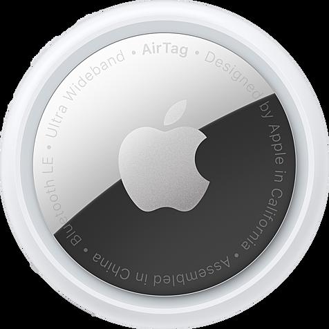 Apple AirTag - Weiß 99932113 hero