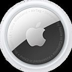 Apple AirTag - Weiß 99932113 kategorie